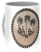 Bedouin Hut Coffee Mug