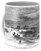 Bender Murders, 1873 Coffee Mug