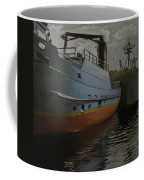 Bering Sea Coffee Mug