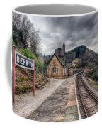 Berwyn Railway Station Coffee Mug