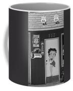 Betty Boop 2 Coffee Mug