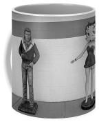 Betty Boop 4 Coffee Mug