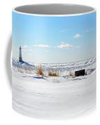 Beyond The Beach Coffee Mug