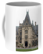 Biltmore Estate Asheville North Carolina Coffee Mug