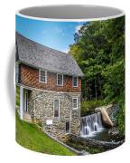 Blow Me Down Mill Cornish New Hampshire Coffee Mug