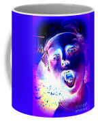 Blue Boy Coffee Mug