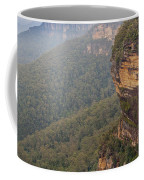 Blue Mountains Australia Coffee Mug