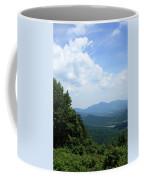 Blue Ridge Mountains - Virginia 5 Coffee Mug