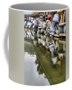 Boating Coffee Mug