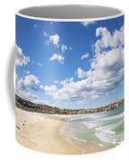 Bondi Beach In Sydney Australia Coffee Mug