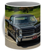 Bonneville Coffee Mug