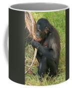 Bonobo Coffee Mug