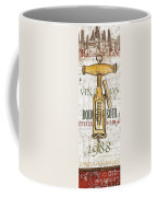 Bordeaux Blanc 1 Coffee Mug