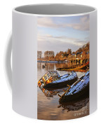 Bowling Harbour 02 Coffee Mug
