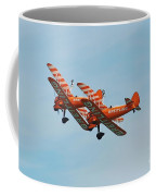 Breitling Wingwalkers Team Coffee Mug
