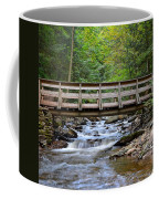 Bridge To Paradise Coffee Mug
