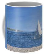 Brighton 6 Coffee Mug