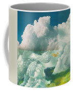 Brother In The Air Coffee Mug