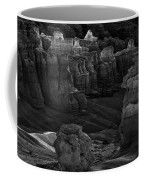 Bryce Canyon 11 Coffee Mug