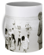 Buddhism Coffee Mug