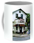Bud's Coffee Mug