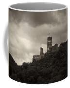 Burgruine Furstenberg Rheindiebach Coffee Mug