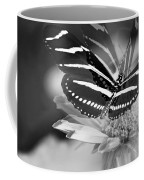 Butterfly In Motion Coffee Mug