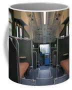 Cable Railway Coffee Mug