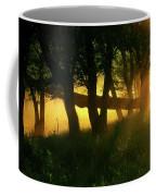 Cades Cove Sunrise Coffee Mug