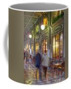 Caffe Florian Arcade Coffee Mug