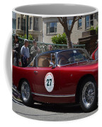 California Mille Coffee Mug
