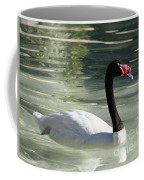 Canadian Swan Coffee Mug