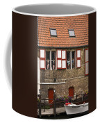 Canal Scene Coffee Mug