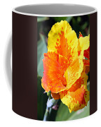 Cannas Coffee Mug