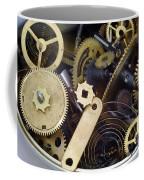 Canned Time Coffee Mug