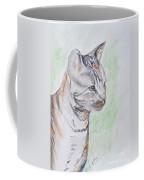 Cappi Coffee Mug