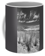 Capricious Clouds In The Volcanic Planet Coffee Mug