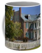 Carnton Plantation Coffee Mug