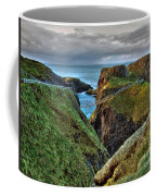 Carrick-a-rede Rope Bridge Coffee Mug