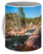 Castor River Shut Ins Coffee Mug