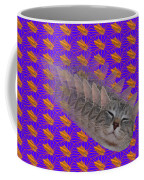 Cat Trip Pop 002 Limited Coffee Mug