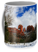Cathedral Chill Coffee Mug