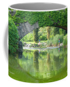 Central Park Gapstow Bridge II Coffee Mug