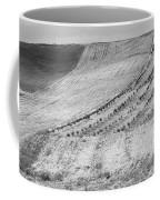 Cereal Fields Coffee Mug