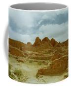Chaco Canyon Coffee Mug