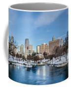 Charlotte Downtown Coffee Mug