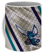 Charlotte Hornets Uniform Coffee Mug