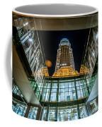Charlotte North Carolina Coffee Mug