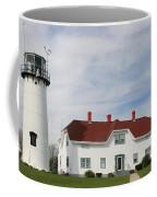 Chatham Light Coffee Mug