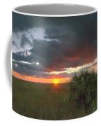 Chekili Sunset Coffee Mug